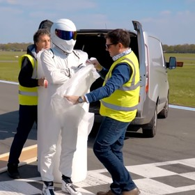 William Fitchner poprowadzi amerykańską wersję programu Top Gear
