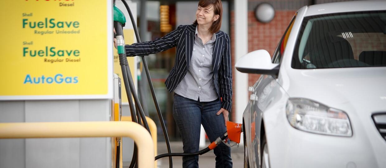 Z rokiem 2017 paliwa zaczynają tanieć