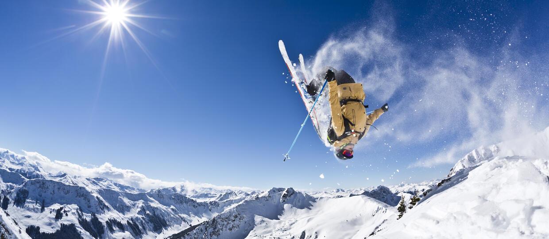 TOP 6 propozycji na zimowy wypoczynek w Austrii