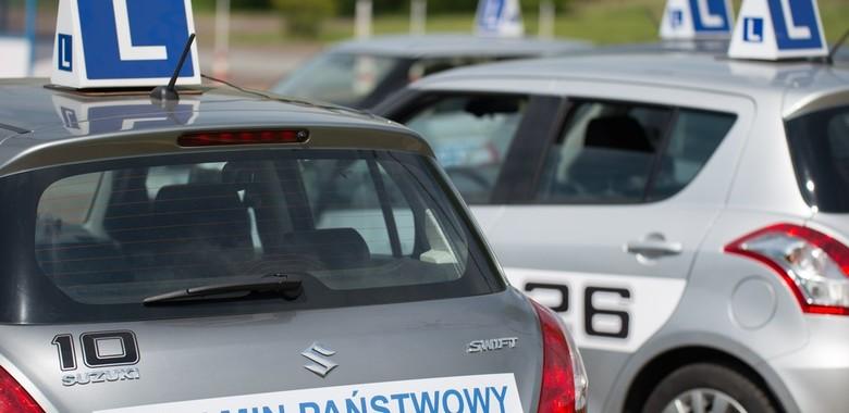 Quiz: Sprawdź czy zdasz egzamin na prawo jazdy?