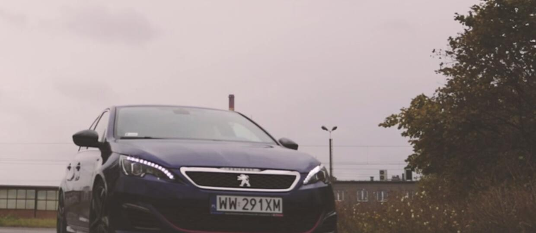 Peugeot 308 GTi [TEST]