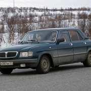 GAZ Wołga 3110