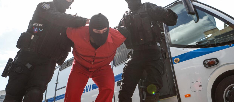 TOP10 najgłupszych zatrzymań przestępców w Polsce