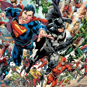 10 dowodów na to, że DC jest lepsze od Marvela