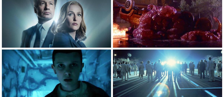 10 filmów i seriali science fiction opartych na prawdziwych wydarzeniach