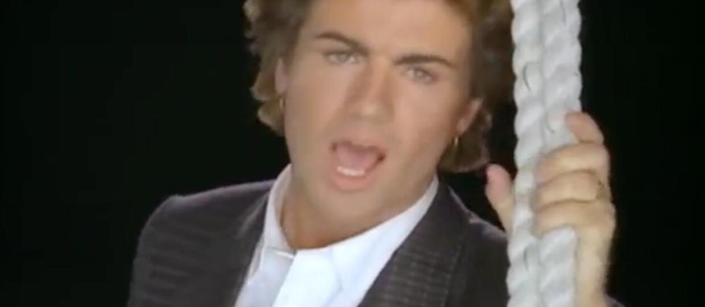 10 filmów i seriali z muzyką George'a Michaela