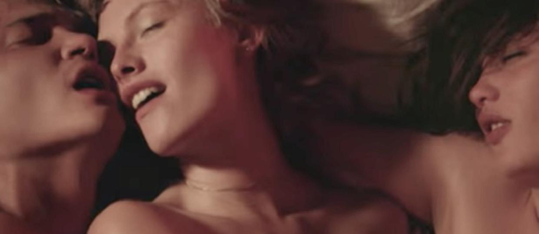 Film z seksem gwiazdy