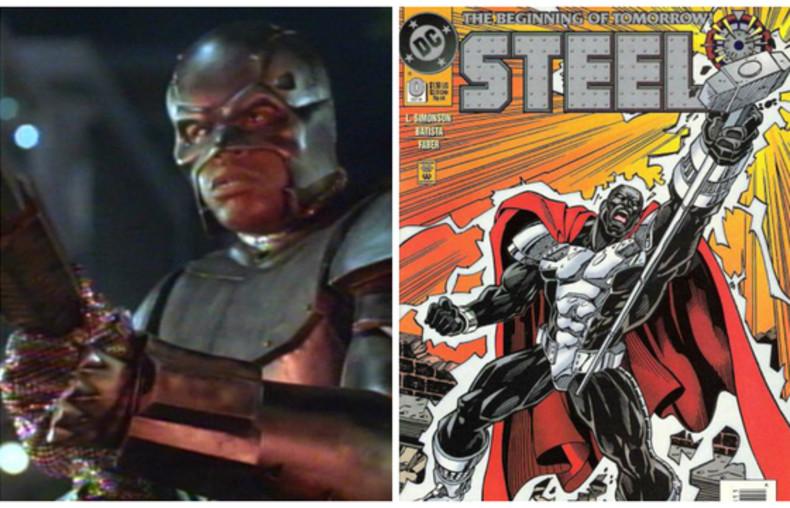 """10. Steel – """"Steel"""", 1997"""