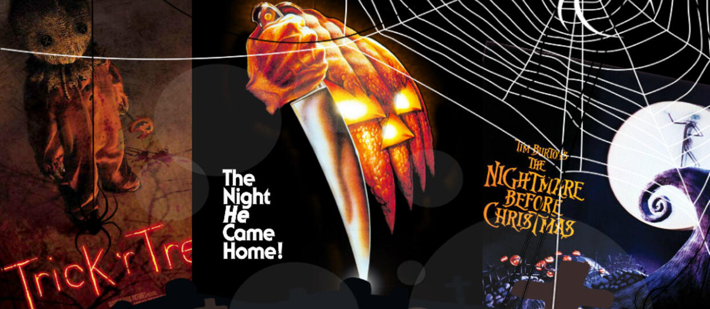 10 halloweenowych propozycji filmowych