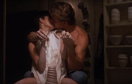 scena seksu czarny łabędź VIP dojrzałe porno
