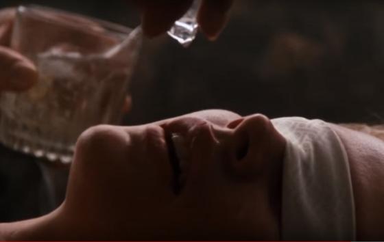 Filmy erotyczne z czarnego lodu