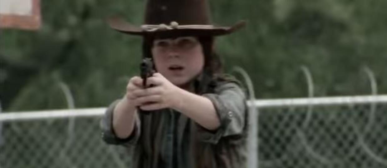 """10 najbardziej zaskakujących śmierci bohaterów w """"The Walking Dead"""""""