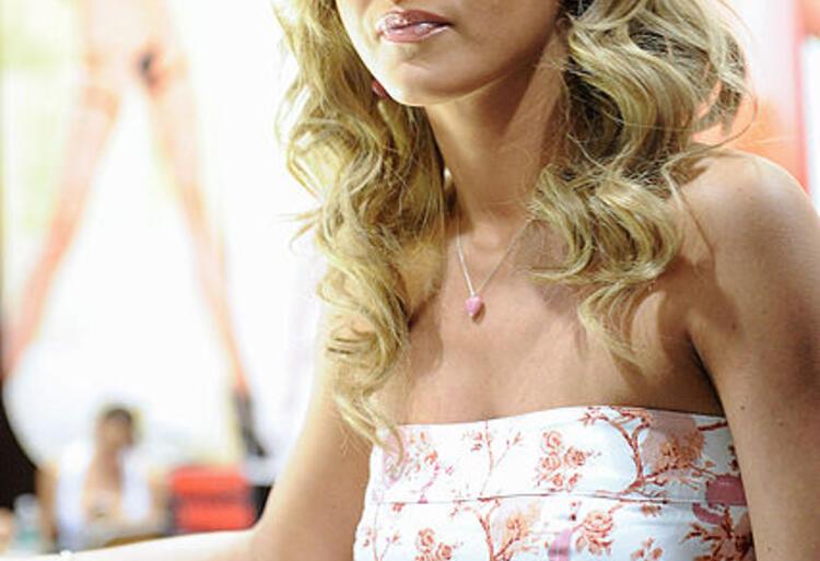 8. Bree Olson