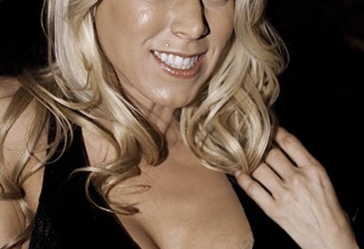 9. Katie Morgan