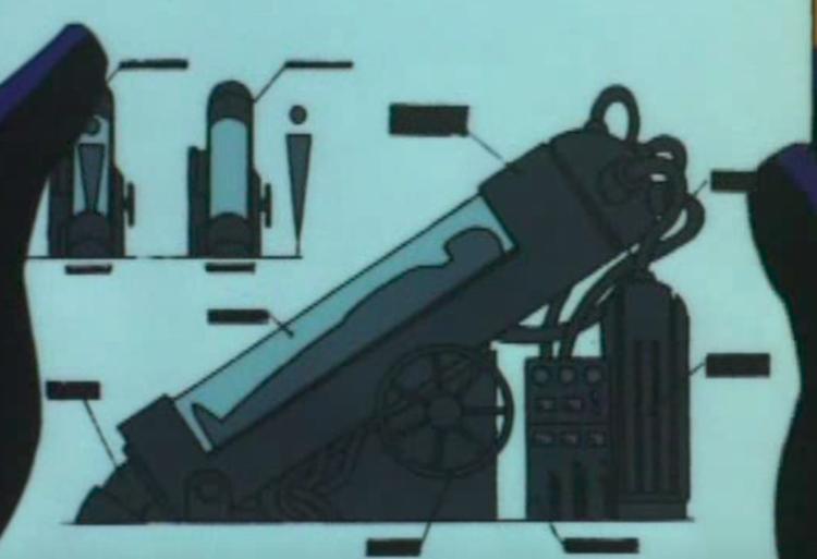 10 wpadek animowanej wersji Batmana, które przeoczyliście