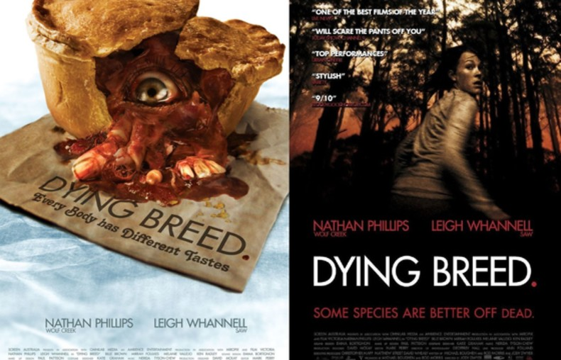 """Dying Breed"" (2008)"