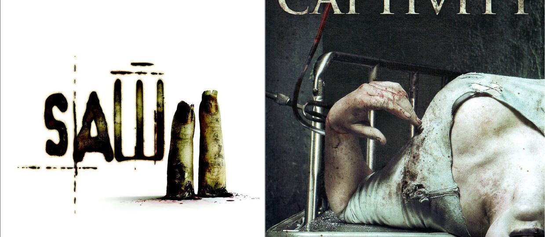 10 zakazanych plakatów horrorów z ostatniej dekady