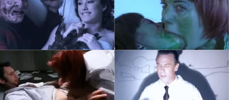 13 porno-parodii horrorów, które mogą porządnie przerazić