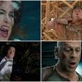 15 aktorów, którzy prawie zginęli na planie filmowym
