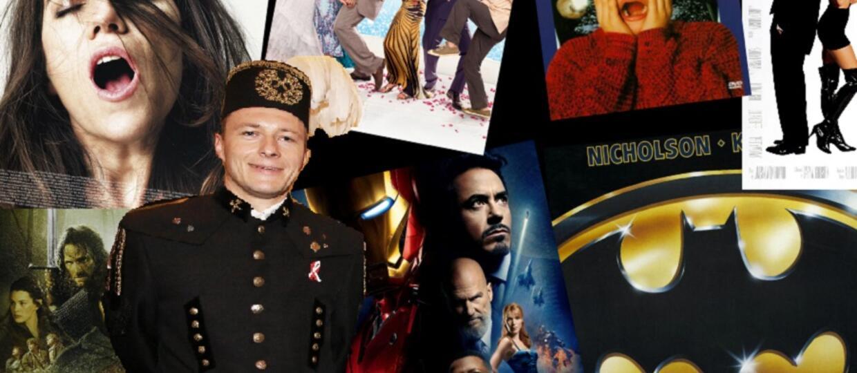 20 tytułów filmów po śląsku