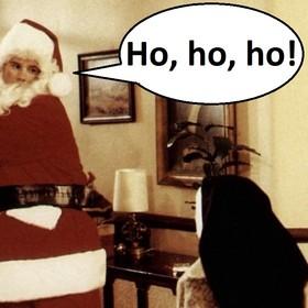 6 najstraszniejszych filmów o Świętym Mikołaju na 6 grudnia