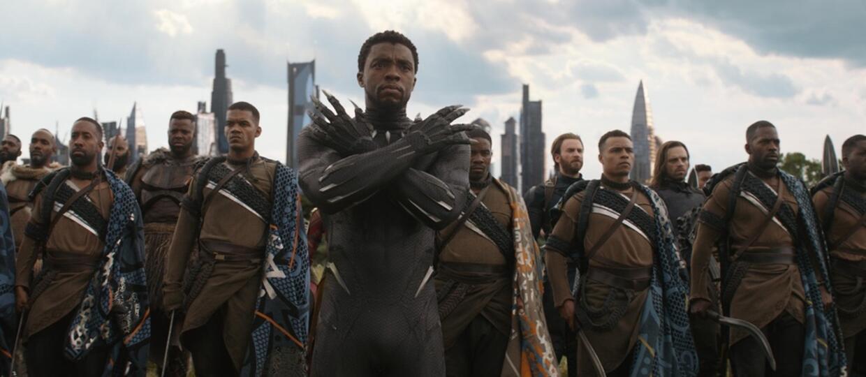 """8 nominacji do Oscarów dla """"Black Panther"""" i """"Avengers: Infinity War"""" - jak zareagował Marvel?"""