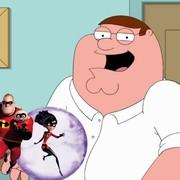 """A co gdyby Iniemamocni byli grani przez rodzinę z """"Family Guya""""?"""
