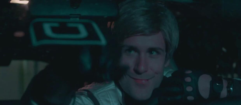 A co, gdyby Ryan Gosling był kierowcą Ubera?