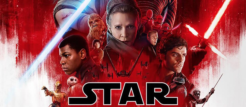 """Aktor z """"Gwiezdnych Wojen"""" był zaskoczony, że jego postać przeżyła w VIII epizodzie"""