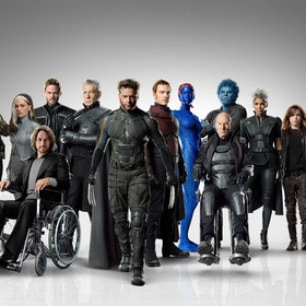 """Aktorka z serii """"X-Men"""" dostanie zakaz grania w filmach przez 3 lata?"""