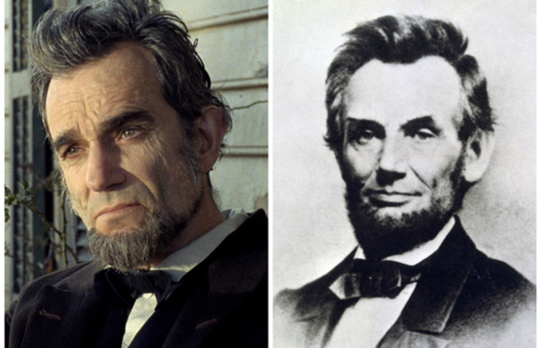 "foto: kadr z filmu ""Lincoln""; EAST NEWS#"