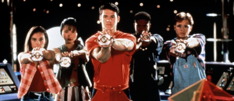"""Aktorzy z serialu """"Power Rangers"""" skrytykowali wersję kinową"""