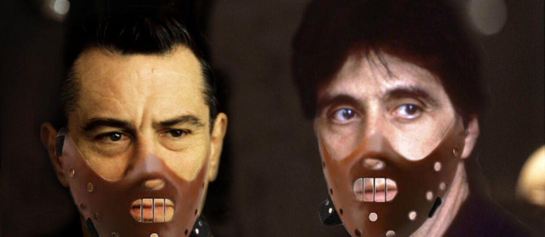 Al Pacino i Robert De Niro byli brani pod uwagę do roli Hannibala Lectera