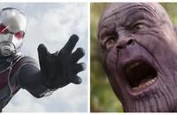 Giant-Man i Thanos
