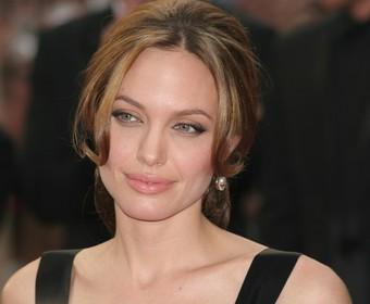 Angelina Jolie filmy