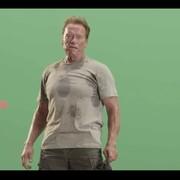 Arnold Schwarzenegger nie chce, żebyś jadł mięso