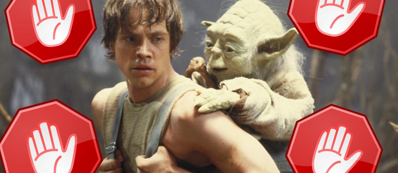 Ateiści sprzeciwiają się religii Jedi