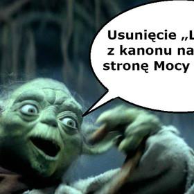 """Autor petycji o usunięcie """"Ostatnich Jedi"""" z kanonu """"Star Wars"""" żałuje, że ją stworzył"""