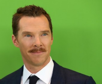 Benedict Cumberbatch filmy
