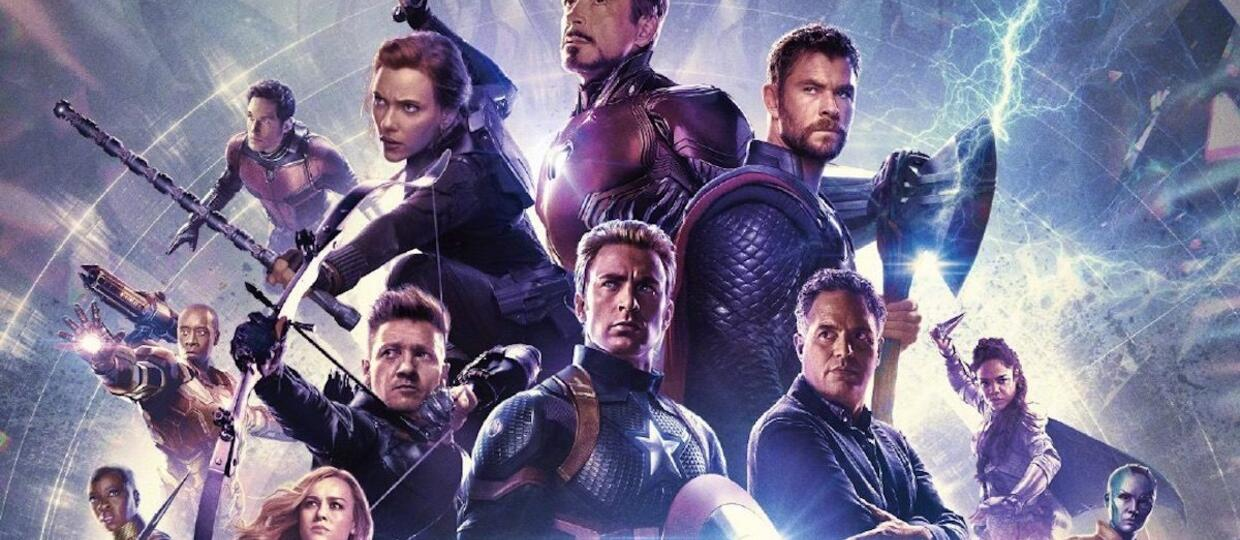 Avengers: Engame,