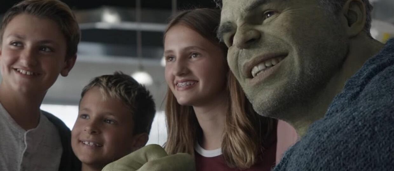 """""""Avengers: Endgame"""" - jaka przyszłość czeka Hulka? Fani mają kilka pomysłów"""
