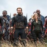 Avengers Infinity War kto powróci