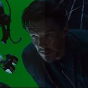 Doctor Strange CGI