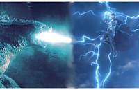 Godzilla: King of the Monsters i Thor: Ragnarok