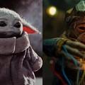 Foto: materiały prasowe Disney Plus/ Lucasfilm/ Disney