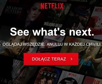 Netflix Strona główna
