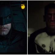 Batman kontra Punisher - zobacz fanowski zwiastun