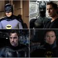 Batman aktorzy