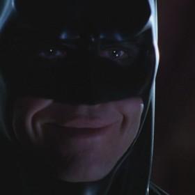 Batman pokazał penisa w nowej linii komiksów DC