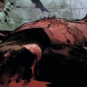 Batman znów porządnie oberwał. Czy Bruce Wayne zrezygnuje z roli superbohatera?